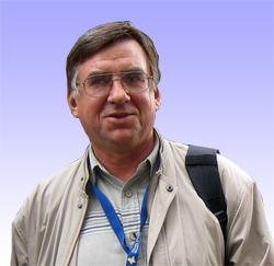 Профессор Ковалёв Валерий Леонидович